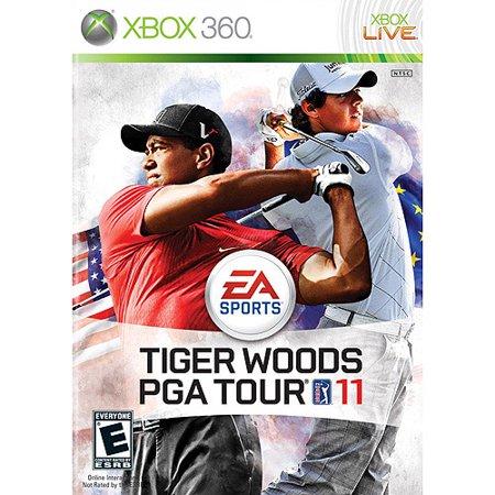 Wwii Wood - Tiger Woods PGA Tour 11 - Xbox 360