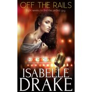 Off the Rails - eBook