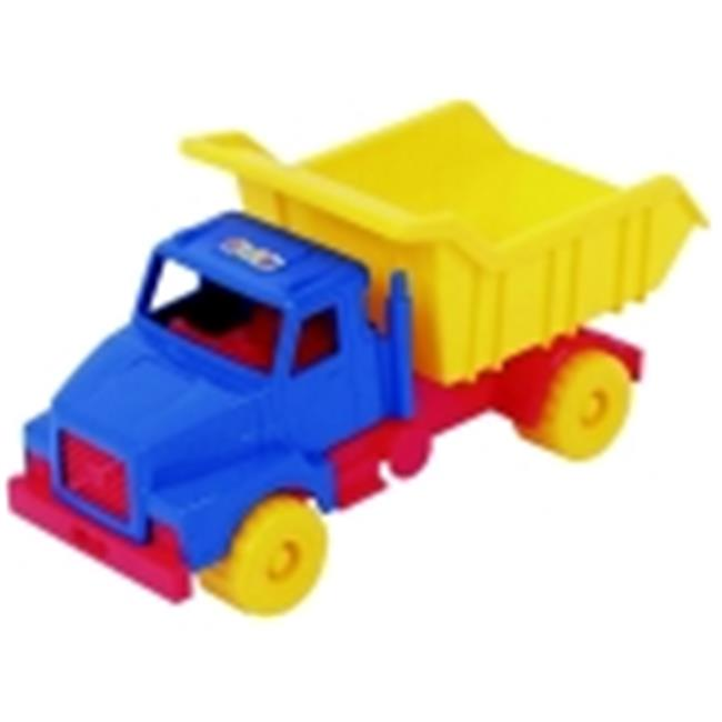Dantoy Heavy Duty Tipper Truck Toy