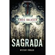 Sagrada - eBook