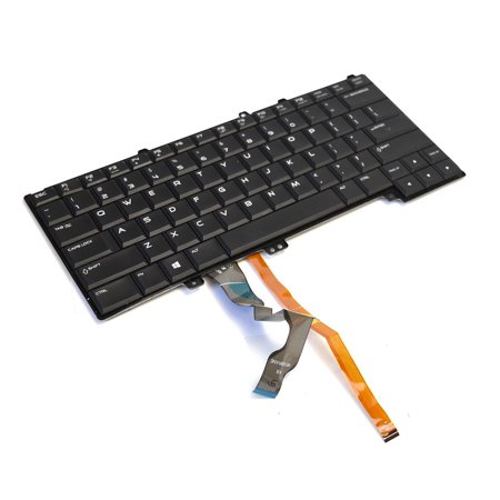 GENUINE Dell Alienware 15 R2 ORIGINAL KEYBOARD P30HM PK1316C1A00
