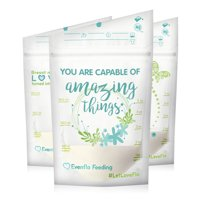 Evenflo Feeding Advanced Breast Milk Storage Bags