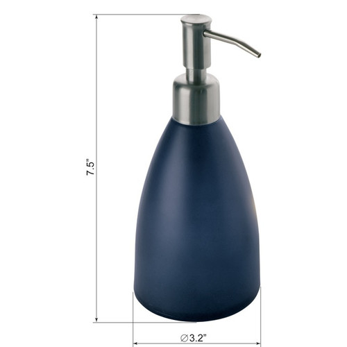 Gedy by Nameeks Camelia Soap Dispenser