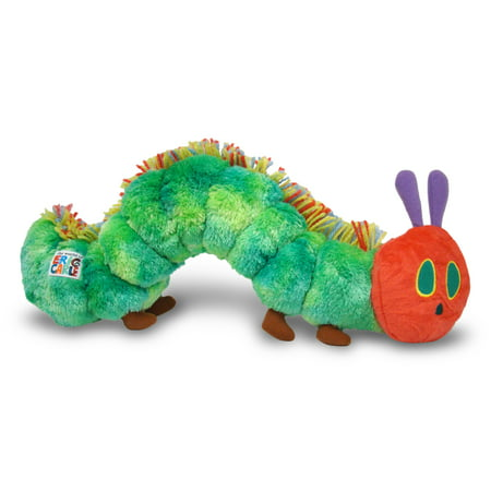 The World of Eric Carle The Very Hungry Caterpillar Plush](Very Hungry Catepillar)