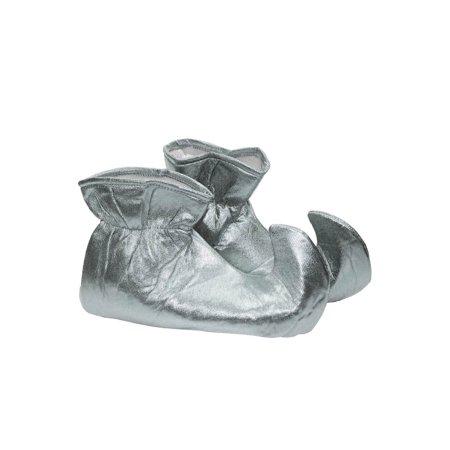 Cloth Elf Shoes (Silver)
