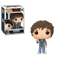 FUNKO POP! TELEVISION: Stranger Things S3 - Eleven