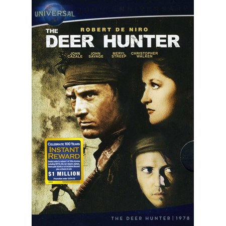 Deer Hunter (1978) (Special Edition) (Universal 100th Anniversary Edition) (DVD)