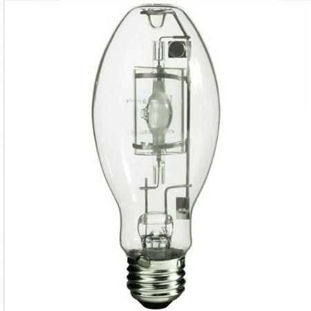 LU50/med 50w HPS medium base lamp -, ANSI Code S68 By Plusrite ()