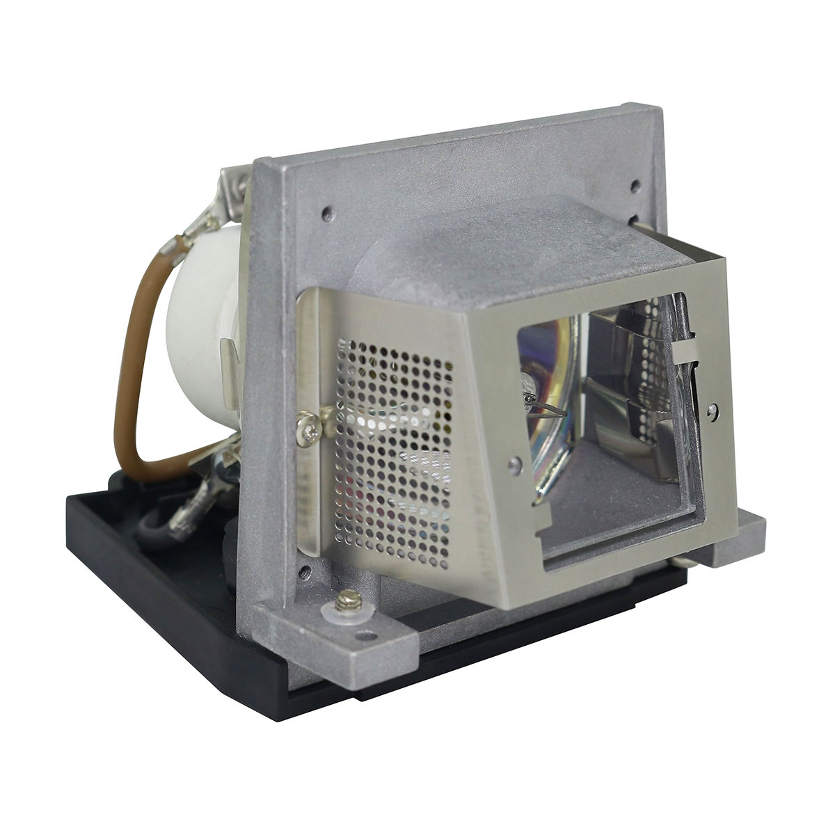 Lutema Economy for Mitsubishi LVP-XD105 Projector Lamp with Housing - image 2 of 5