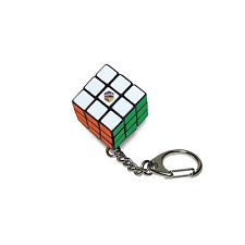 Rubiks Key Ring - A Rubiks Cube Keychain by Winning Moves