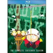 South Park: The Complete Sixteenth Season (Blu-ray) (Widescreen) by PARAMOUNT HOME VIDEO