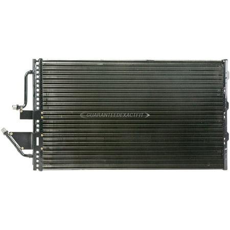 A/C AC Air Conditioning Condenser For Chevrolet C1500 C2500 C3500 K1500