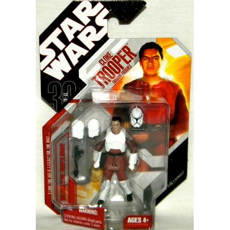 Star Wars Saga 08 30Th Anniversary