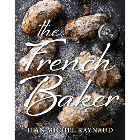 The French Baker (Hardcover) ()