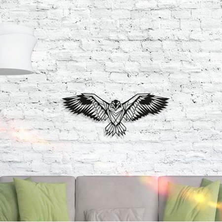 oyo concept metal wall d cor. Black Bedroom Furniture Sets. Home Design Ideas