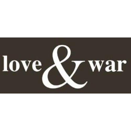 Barton Carroll - Love & War [CD]