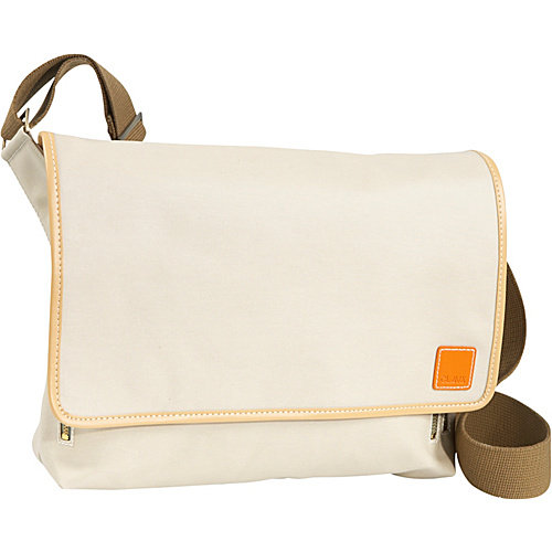 Clava Carina iPad Messenger Bag