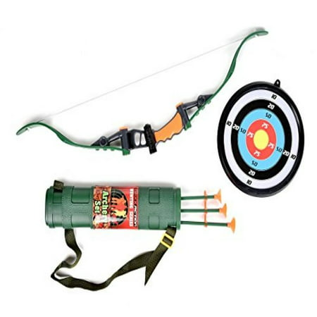 Maxx Action Hunting Series Hunting Bow Set