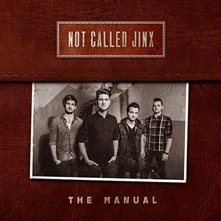 Manual (CD)