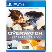 Overwatch: Legendary Edition, Blizzard Entertainment, PlayStation 4, 047875882591
