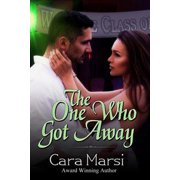 The One Who Got Away - eBook