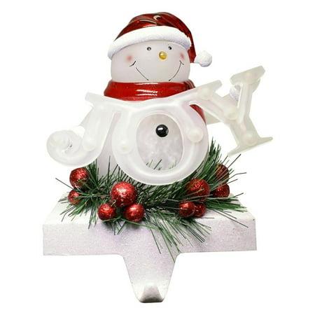 Christmas Joy Snowman (Roman 57065 - 7