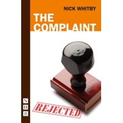 The Complaint (NHB Modern Plays) - eBook