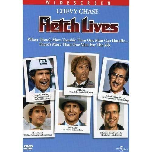 Fletch Lives (Widescreen)