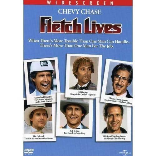 Fletch Lives (Widescreen)