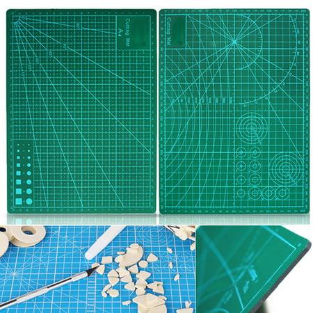 A1 A2 A3 A4 Pvc Self Healing Cutting Mat, Craft Quilting