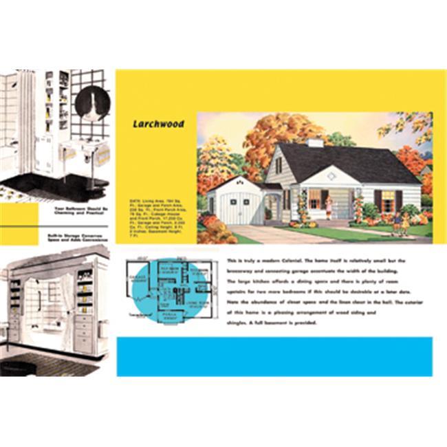 Buy Enlarge 0-587-04717-8P20x30 Larchwood- Paper Size P20x30