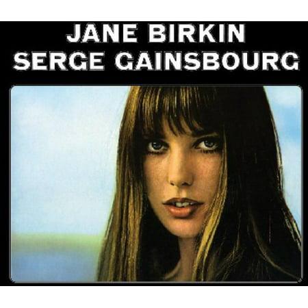 Jane Birkin/Serge Gainsbourg [Je T'aime...Moi Non Plus]