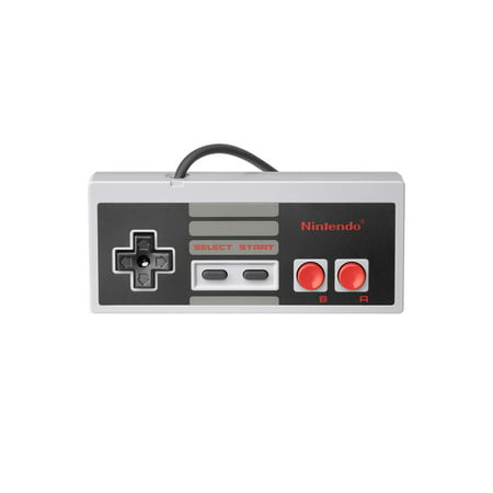 Nintendo Official NES Classic Controller for NES Classic Edition System