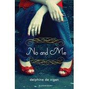 No and Me - eBook