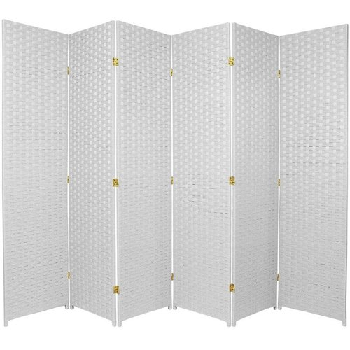 World Menagerie Bhatia 7075 x 105 6 Panel Room Divider
