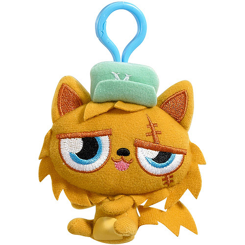 Moshi Monsters Plush Moshling Toy, Ginger Snap