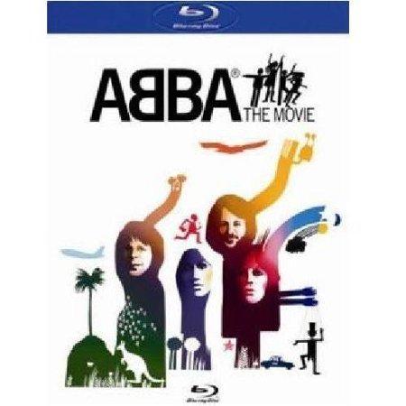 Image of ABBA Movie (Blu-ray)