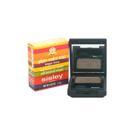 Sisley Phyto Ombre Eclat Long Lasting Eye Shadow - 19 Ebony 1.5 g Eye Shadow