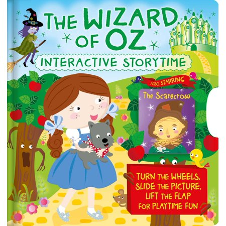 The Wizard of Oz: Interactive Storytime](Wizard Of Oz Dogs)
