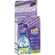 Zipfizz Grape, 3 count