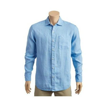 cea8b45a Tommy Bahama - Men's Tommy Bahama Seaspray Breezer Long Sleeve Shirt ...