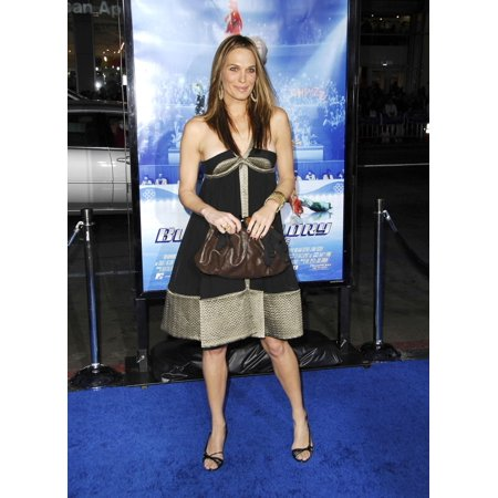 Blades Of Glory Outfits (Molly Sims At Arrivals For Blades Of Glory Premiere MannS Village Theatre In Westwood Los Angeles Ca March 28 2007 Photo By Michael GermanaEverett Collection)