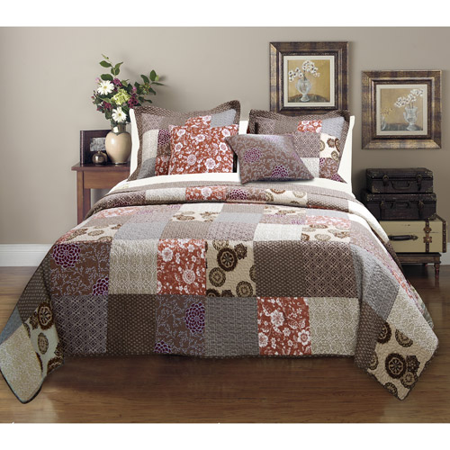 Global Trends Chloe Bedspread Bedding Set