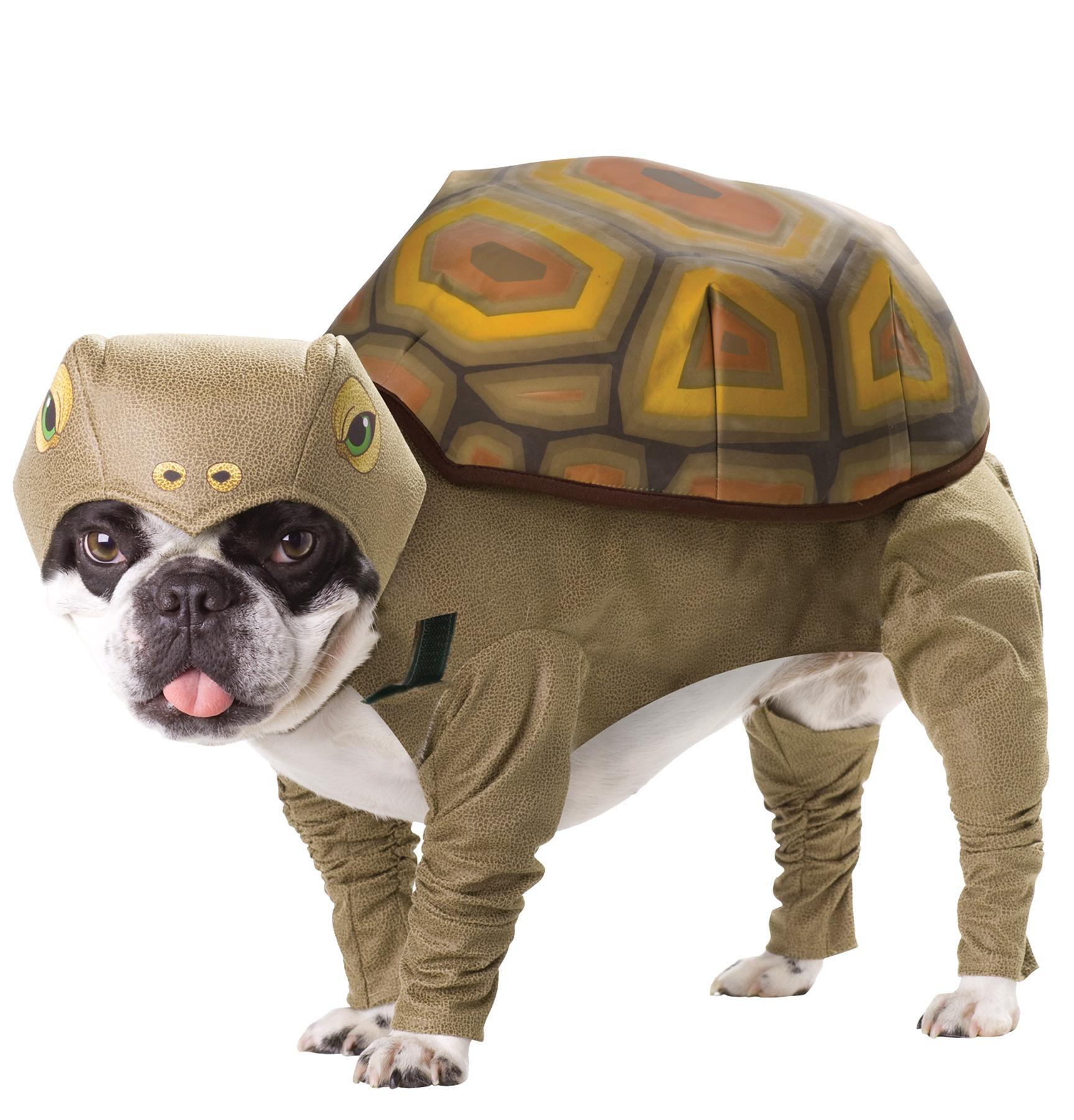 Tortoise Animal Planet Halloween Pet Costume (Multiple Sizes Available)