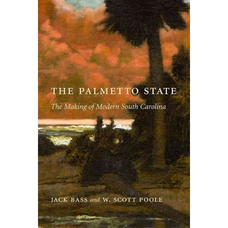 The Palmetto State  The Making Of Modern South Carolina