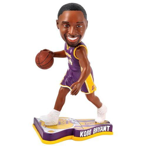 Pennant Base Bobble - Kobe Bryant Los Angeles Lakers FB13BKTLALKB