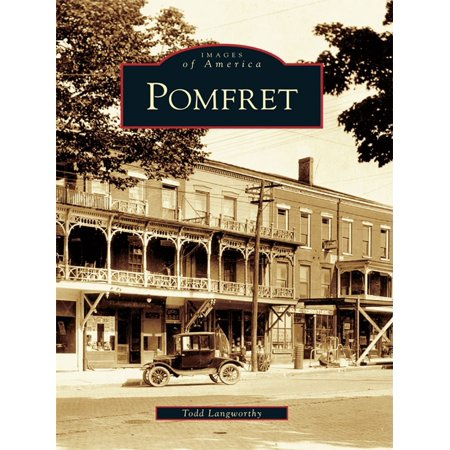 Pomfret - eBook (Pomfret Place)