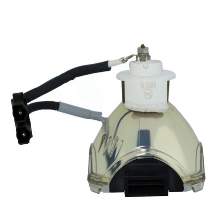 Original Ushio Projector Lamp Replacement for Hitachi CP-HX5000 (Bulb Only) - image 2 of 5