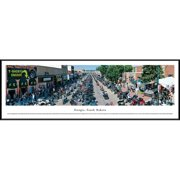 Blakeway Worldwide Panoramas, Inc Icon Sturgis, South Dakota by Christopher Gjevre Framed Photographic Print