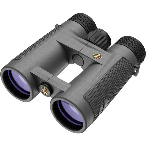 Leupold BX-4 Pro Guide HD 8x 42mm Binocular - Shadow Gray 172662 Binocular